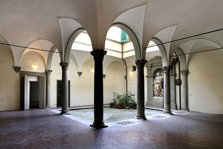 Palazzo Tolomei - Residenza d\'epoca a Firenze