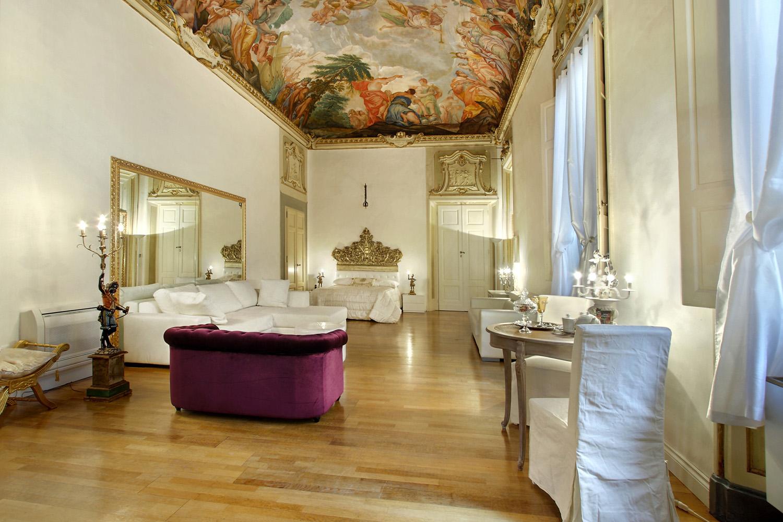 Palazzo Tolomei - Residenza d'epoca a Firenze