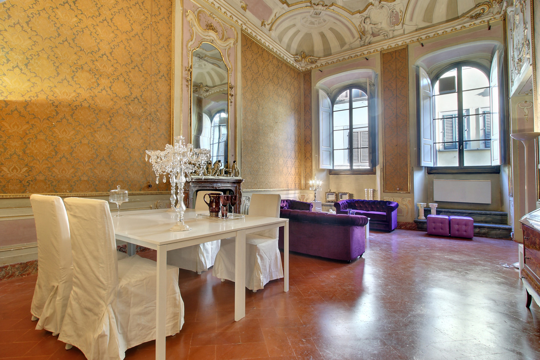 Camere Da Letto Firenze : Palazzo tolomei residenza d epoca a firenze